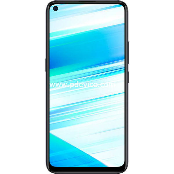 Vivo Z5x Smartphone Full Specification