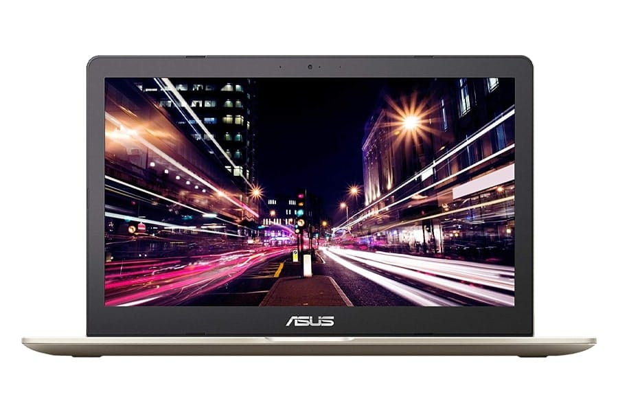ASUS VivoBook M580VD-EB76 Best Laptop for Photo Editing