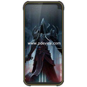 Blackview BV6100 Smartphone Full Specification