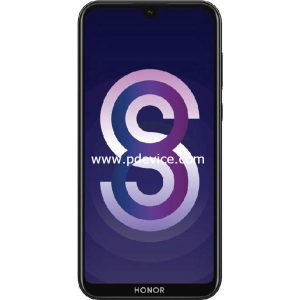Huawei Honor Play 8 Smartphone Full Specification