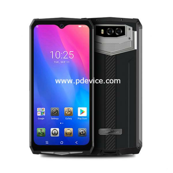 Blackview BV9100 Smartphone Full Specification