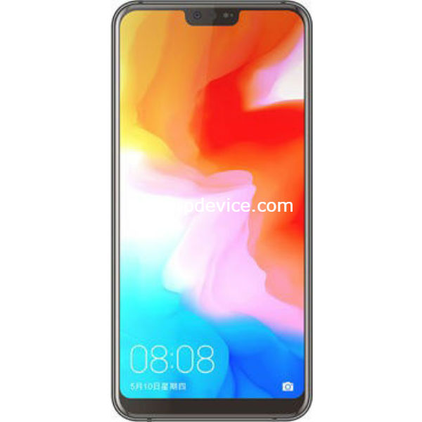 Ulefone T2 Smartphone Full Specification