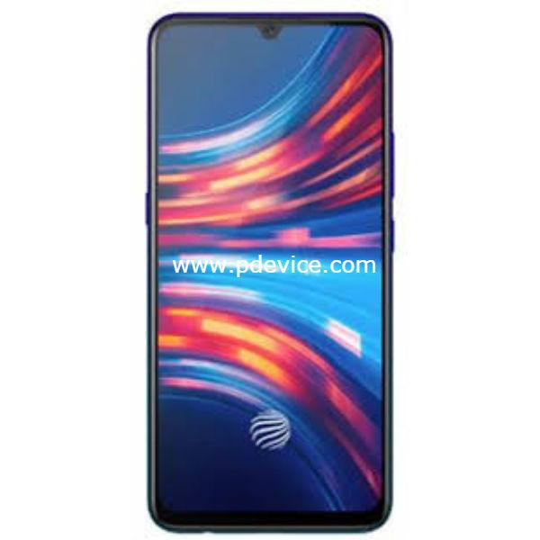 Vivo V17 Neo Smartphone Full Specification