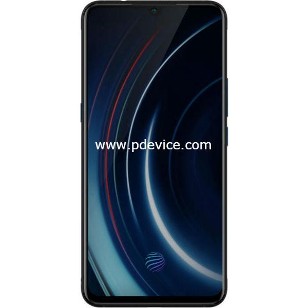 Vivo iQOO Pro 5G Smartphone Full Specification
