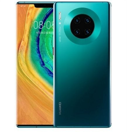 Huawei Mate 30 Pro Smartphone Full Specification