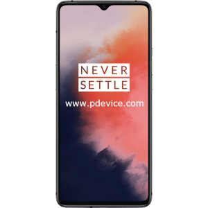 OnePlus 7T Smartphone Full Specification