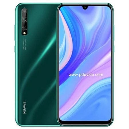 Huawei Enjoy 10s Smartphone Full Specification
