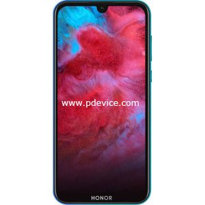 Huawei Honor Play 3e Smartphone Full Specification