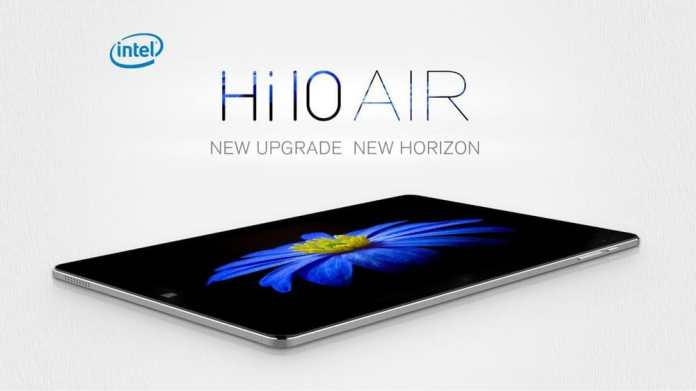 Chuwi Hi 10 Air Deal Online