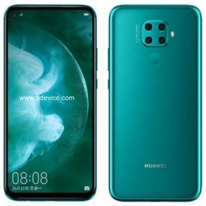 Huawei Nova 5Z Smartphone Full Specification