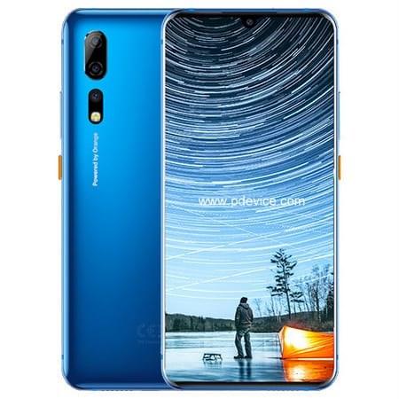 Orange Neva jet 5G Smartphone Full Specification