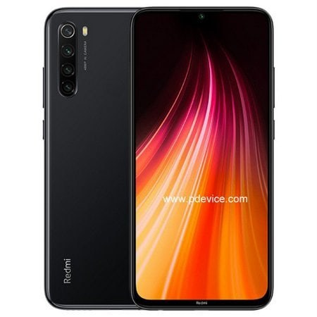 Xiaomi Redmi Note 8T Smartphone Full Specification