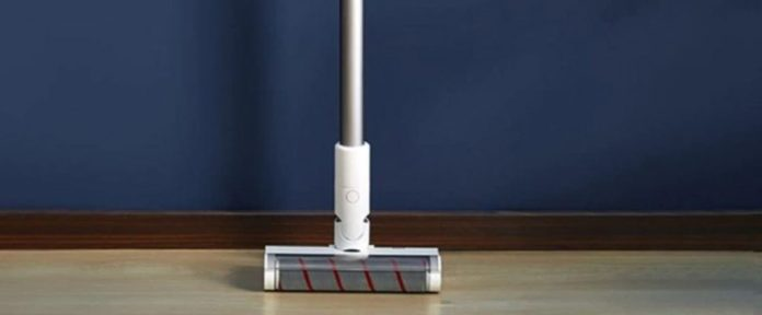 Grab Xiaomi Dreame V9 Vacuum Cleaner with Free Delivery