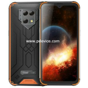 Oukitel WP6 – Rugged Phone