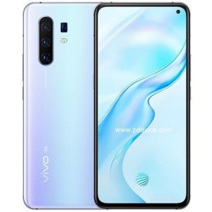 Vivo X30 Smartphone Full Specification
