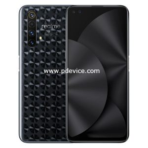 Realme X50 5G Master Edition Smartphone Full Specification