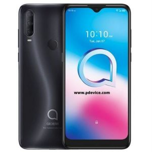 Alcatel 3L (2020) Smartphone Full Specification