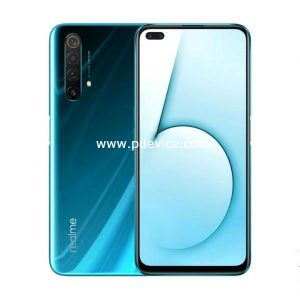 Realme X50 Pro 5G Smartphone Full Specification