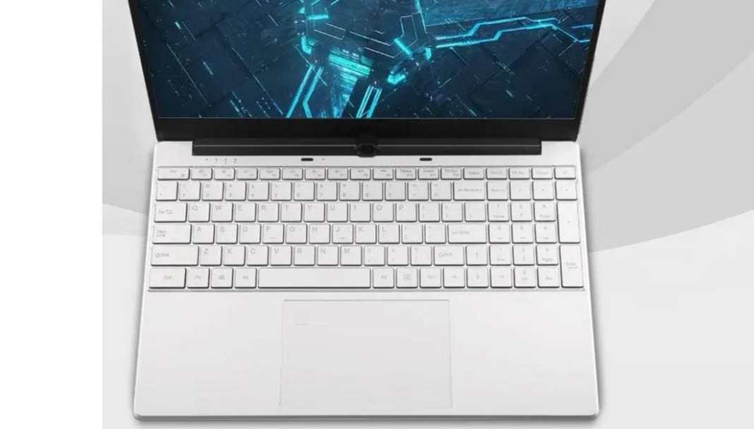 KUU K1 Notebook Laptop i5 Processor $36 Coupon