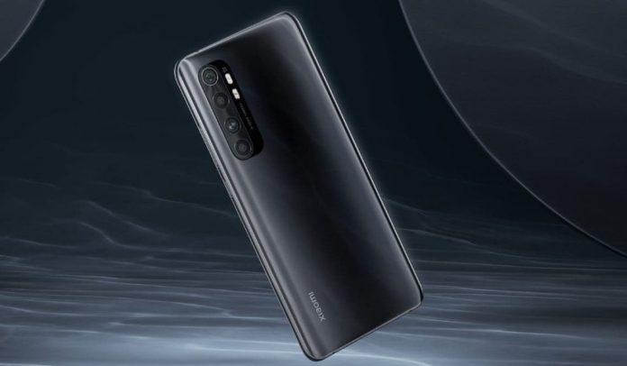 Mi Note 10 Lite Best Low Price Deal for Global Users