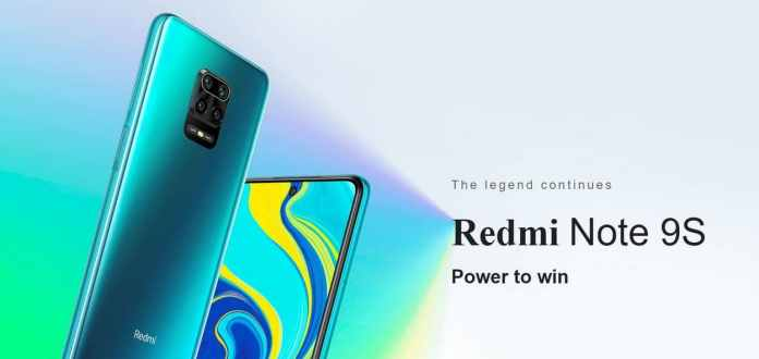 Xiaomi Note 9S Phone Global Version USD 10 Coupon Code, Free Delivery Worldwide