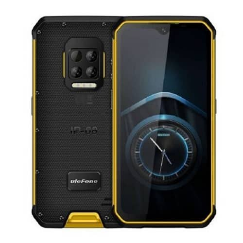 Ulefone Armor 9 Price, Specifications, Best Deal, Review, Compare, Features