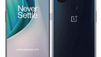 OnePlus Nord N10 5G Price, Specs, Review, Compare Best Deals