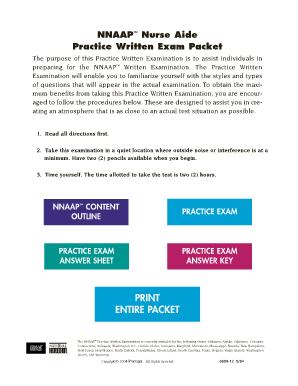 Nnaap Fill Online Printable Fillable Blank Pdffiller
