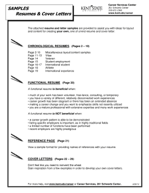 Internal Resume 8 Ultimate For A Job In The Same Pany