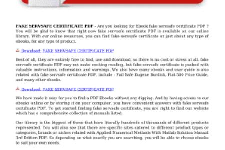 Servsafe certification test online free professional resume fairfax servsafe classes for food managers food handlers tickets fairfax servsafe classes for food managers food handlers tickets thu jul at am eventbrite fandeluxe Gallery