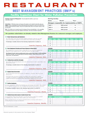 30 printable cleaning schedule charts forms and templates fillable samples in pdf word to download pdffiller