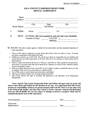 Basic Al Agreement Word Doent Forms And Templates