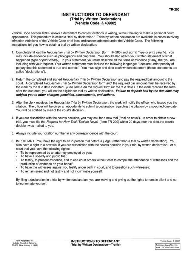 Form Tr 29 - Fill Online, Printable, Fillable, Blank  pdfFiller