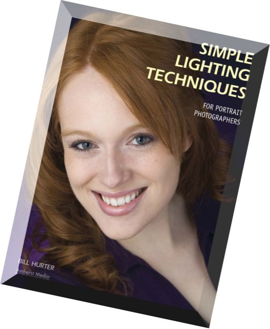 Portrait Lighting Techniques Pdf