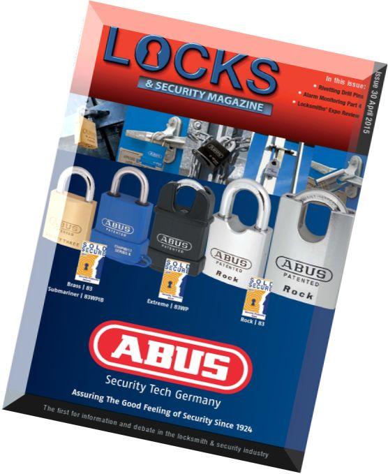 Locks And Security Magazine