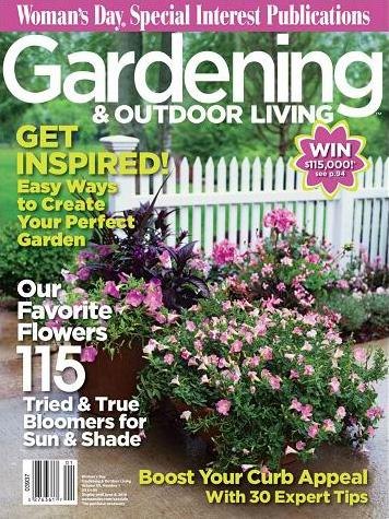 Loving Outdoor Living Magazine Loving Outdoor Living Inspired