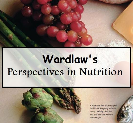 wardlaw s perspectives in nutrition 10th edition pdf free download