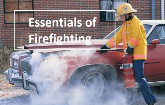 Essentials of Firefighting 6th Edition pdf.