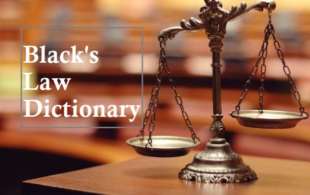 Black's Law Dictionary 4th edition pdf download