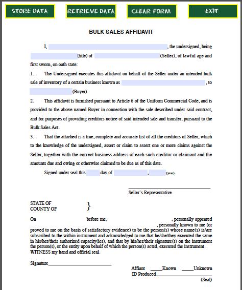 Affidavit Templates free affidavit form sample pdf word affidavit – Name Affidavit Form