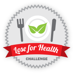 Lose for Health Challenge