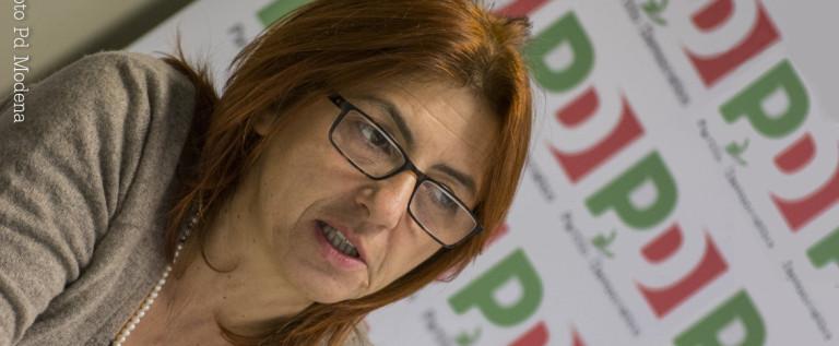 """Pd, Lucia Bursi """"Ecco la nuova Segreteria provinciale del partito"""""""