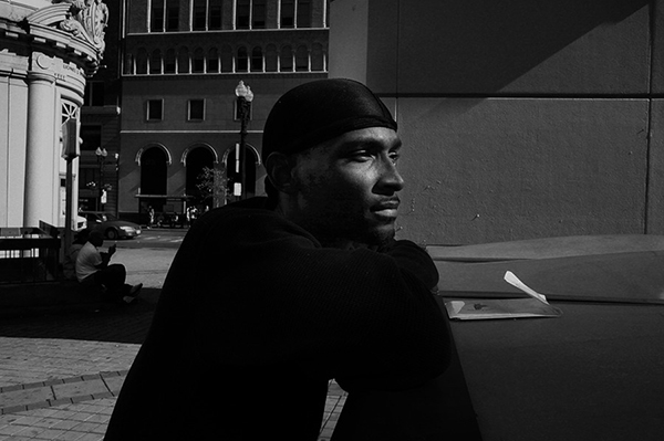 A Formerly Homeless Photographer on How to (and Not to) Photograph Homeless People | PDN Online