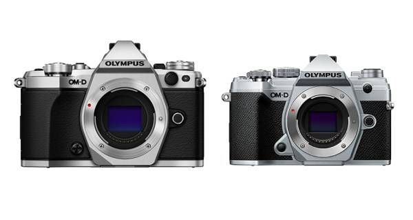 Head On: Olympus E-M5 Mark III Versus the E-M5 Mark II | PDN Online