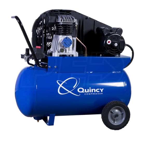 Quincy 20 Gallon Air Compressor For