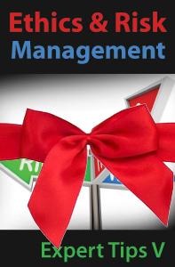 Ethics & Risk Management: Expert Tips V