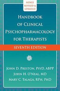 Handbook-clinical-psychopharmacology