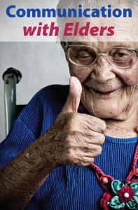 Communication with Elders