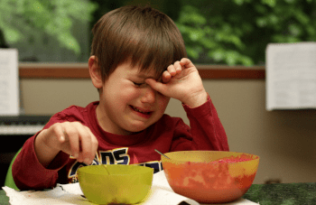 Picky Eating in Kids Tied to Anxiety, Depression