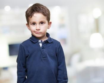 Anxiety in Children
